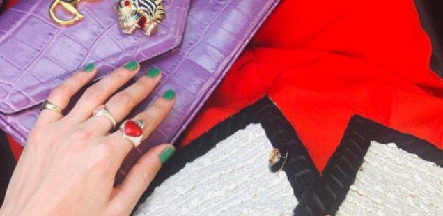 Кои трендови ни се омилени оваа сезона кога станува збор за лакови за нокти?