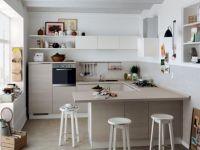 Пет совршени мини кујни за гарсоњери и помали станови