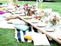 Пикник венчавка