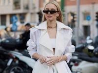 Носењето бело не е само стилско решение, туку сосема ново искуство!
