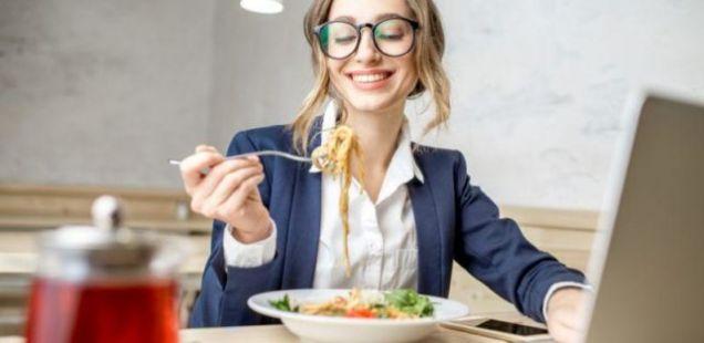 Ја решивме дилемата: Зошто храната треба да биде избрана според обликот на телото