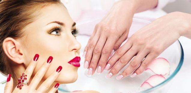 Како да ги зајакнете ноктите