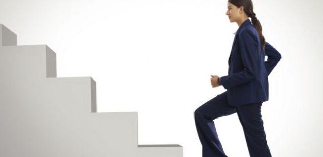 Однесување на скалите