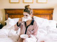 Совети за убавина: утрински навики што ѝ штетат на нашата кожа