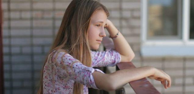 Секој четврти тинејџер е несреќен