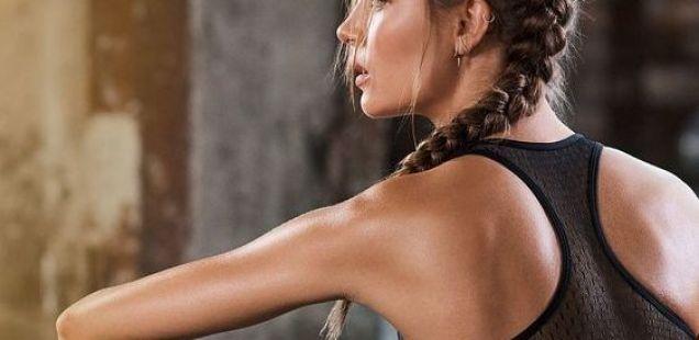 Вежби за внатрешноста на бутовите – Затегнете ги нозете до совршенство