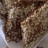 Амарант крекери