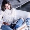 Белата како моден императив на сезоната пролет-лето
