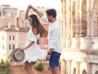 Искуство од кое ќе научите многу за вашата врска – Патување со партнерот
