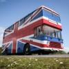 Дали се сеќавате на автобусот на Spice Girls? Тој е преуреден и сега можете да престојувате во него