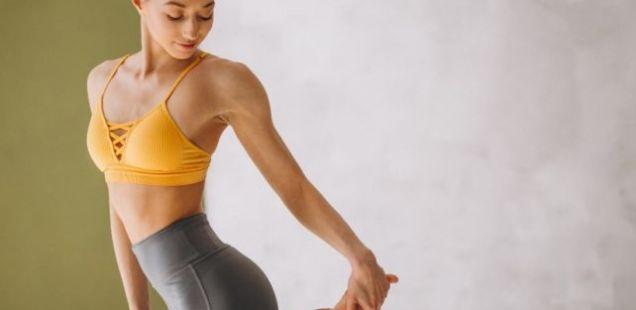 За оние кои немаат доволно време да тренираат: Обликувајте го целото тело за само 15 минути на ден