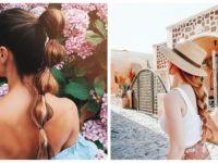 Summer look: Најубави летни фризури кои можете брзо и лесно да ги направите!