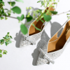 Невестински чевли на босанската дизајнерка во кои ќе се вљубите на прв поглед