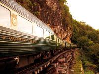 Елегантна пруга низ тропскиот предел – патување со железница од Сингапур до Тајланд
