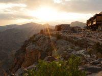 Престојувај како крал над планините Џабал Ахдар, Оман