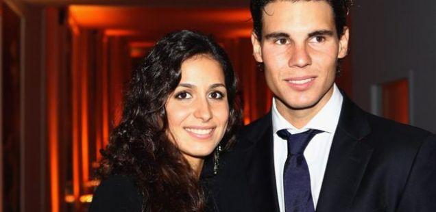 Рафа се жени!