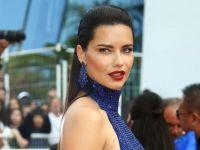 Адриана Лима открива 3 златни правила за совршен изглед и убавина