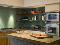 Кујна без висечки елементи