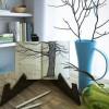 Имагинативни решенија за боите и ѕидовите во модерен стан
