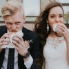 Дали знаете дека постои McWeddings – венчавка во McDonalds?