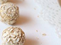 Вкусни и здрави колачи со овесни снегулки и јаболки