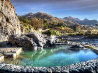 Пливај колку ти душа сака – Sangalle, Peru