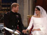 Слики од свадбата на Меган Марл и принцот Хари кои никогаш не сте ги виделе