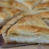 Тиропита: Грчка пита со сирење
