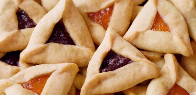 Вкусни триаголници со мармелад