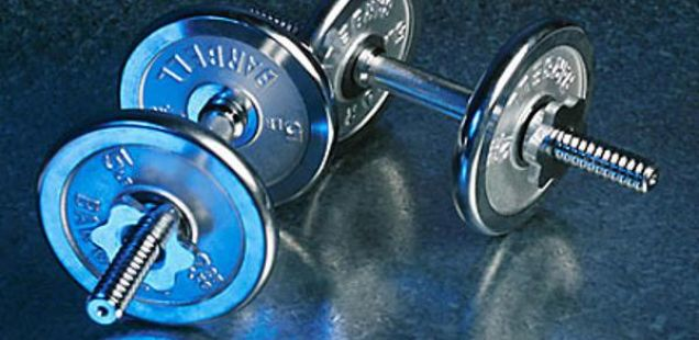 Вежбање – 10 совети за мотивација