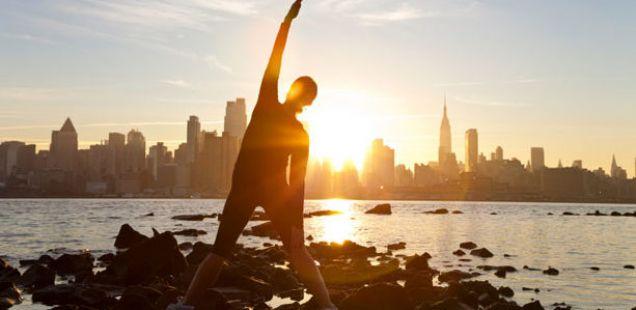 Можеби не ви се допаѓа да тренирате наутро, но утринското вежбање е многу подобро од вечерното и гори повеќе килограми