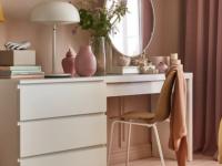 ИКЕА има прекрасни предлози за декорирање на спалната соба
