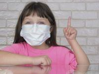 Дали децата треба да носат заштитни маски?