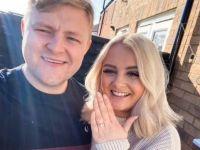 Корона вирус: Овој човек со својата понуда за брак гледа позитивно на работите