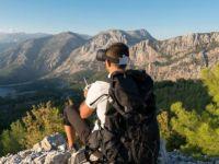 Виртуелни светови: Можеме ли да патуваме без да патуваме?