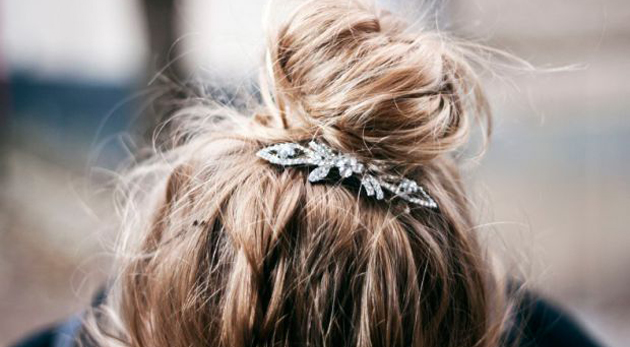 Модните додатоци за коса   гаранција за убавина